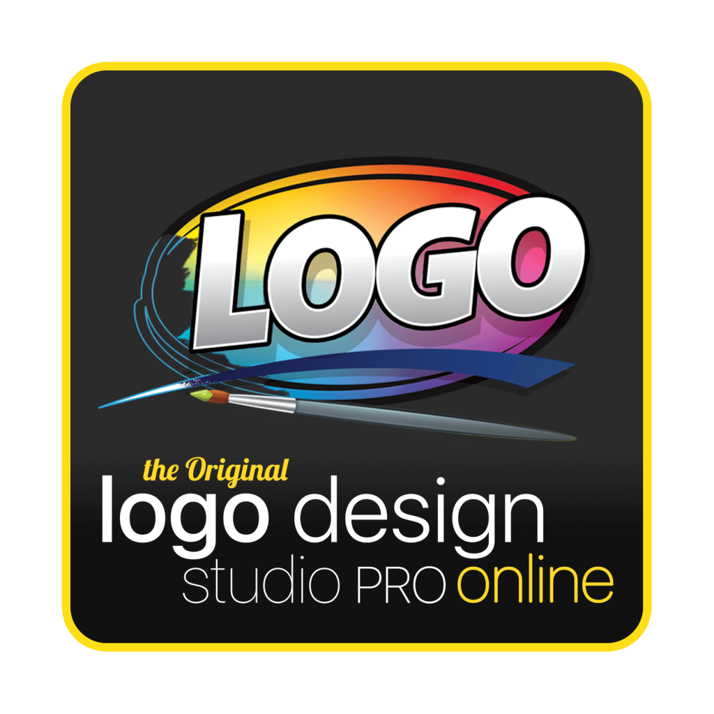 Logo Design Studio Pro - Best Logo Design Software for Mac