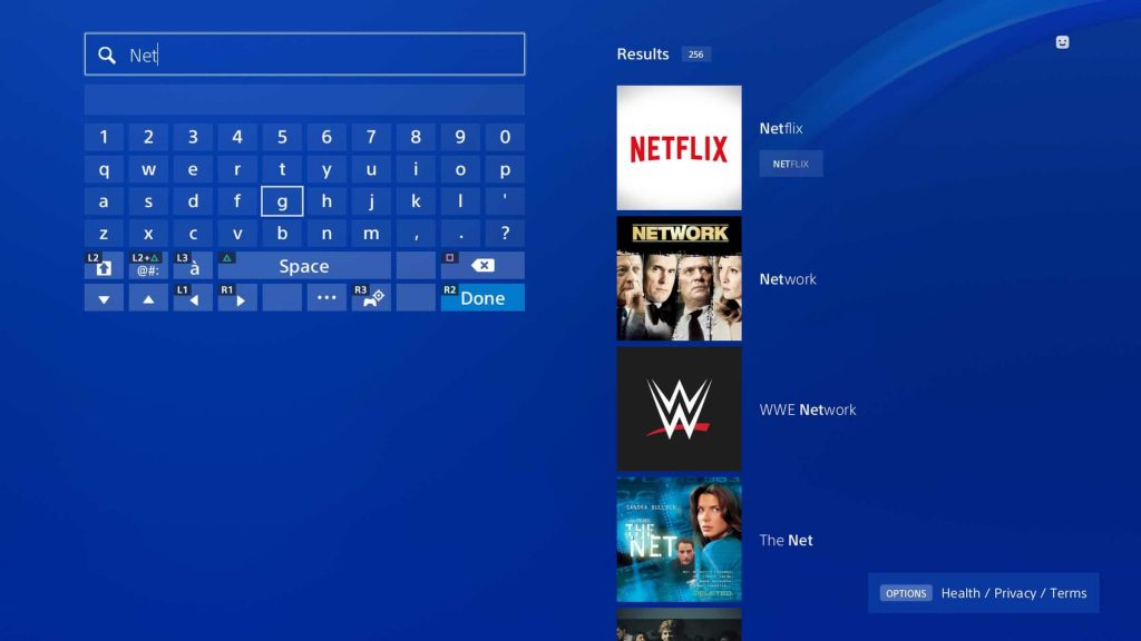 Install Netflix on Playstation 3