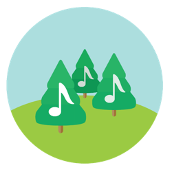 Pine Player - Best Music Player for Mac