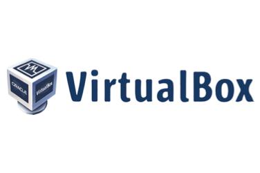Virtual Box for Windows 10