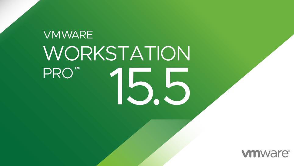 VMWARE Workstation virtual machine for windows 10