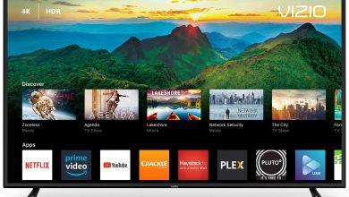 Xfinity App on VIZIO Smart TV