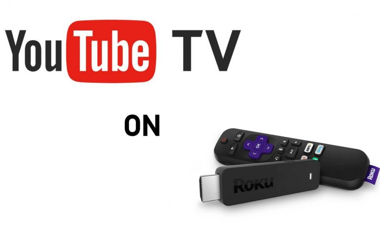 YouTube TV on Roku