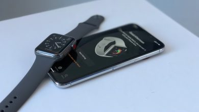 How to Find iPhone using Apple Watch?