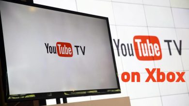 youtube tv on xbox one
