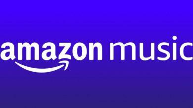 Amazon Music on Roku