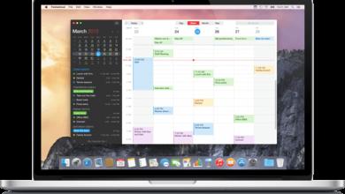 Best Calendar Apps for Mac
