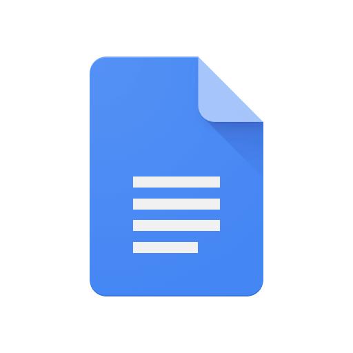 Google Docs-Best Chromebook Apps for Students
