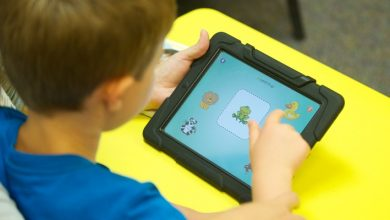 Best Educational Apps for iPad
