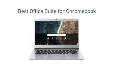 Best Office Suite for Chromebook