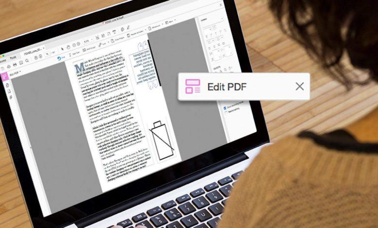 Best PDF Editor for Windows 10