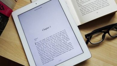 Best eBook Reader for iPad