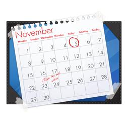 Blotter: Best Calendar Apps for Mac