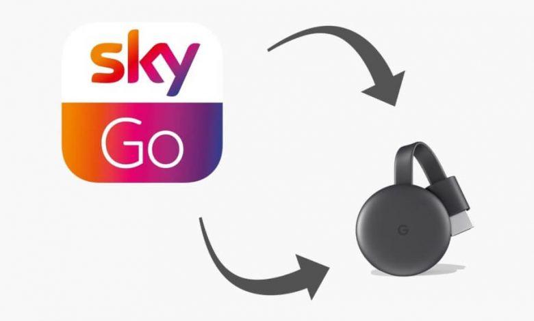 Chromecast from sky go download