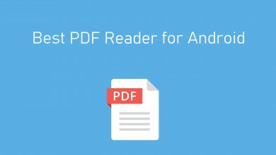 Best PDF Reader for Android