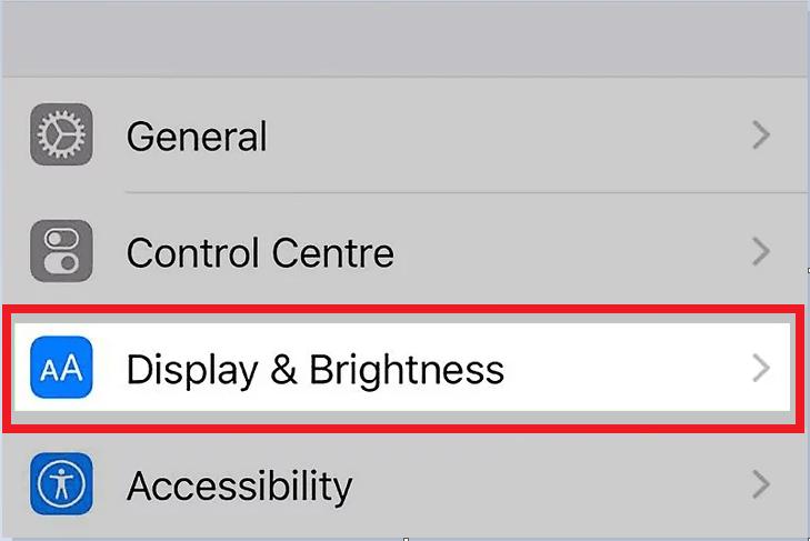 Enable WhatsApp Dark Mode on iOS