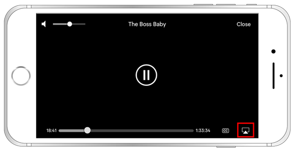 Watch Foxtel Go on Apple TV