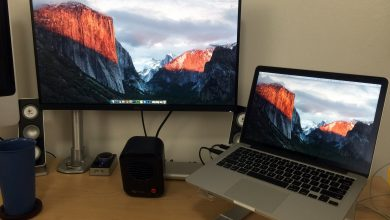 How to Chromecast from Mac