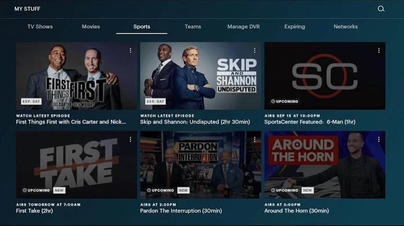 Install Hulu on Firestick