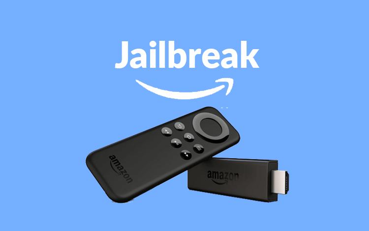 Jailbreak Firestick