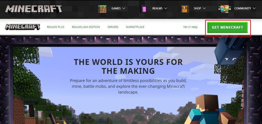 Get Minecraft on Chromebook