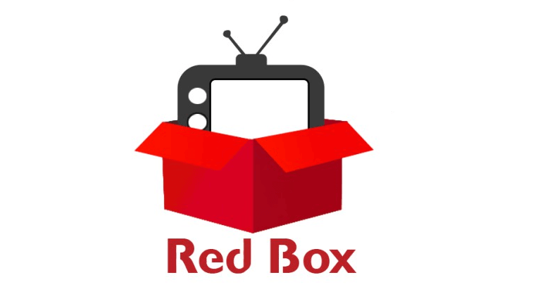 Redbox tv apk