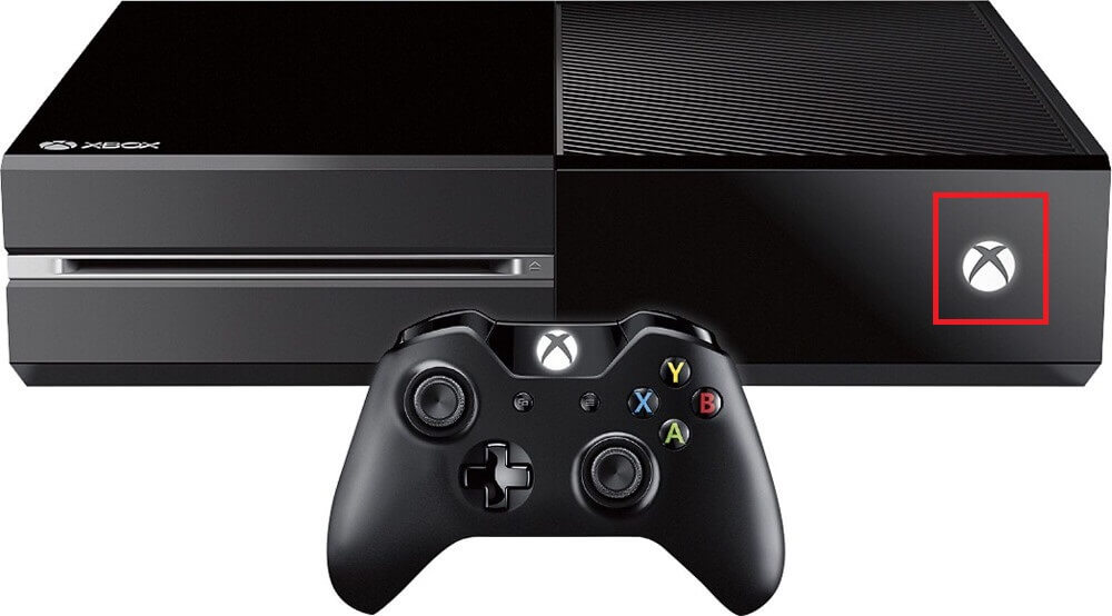 Restart / Reboot Xbox