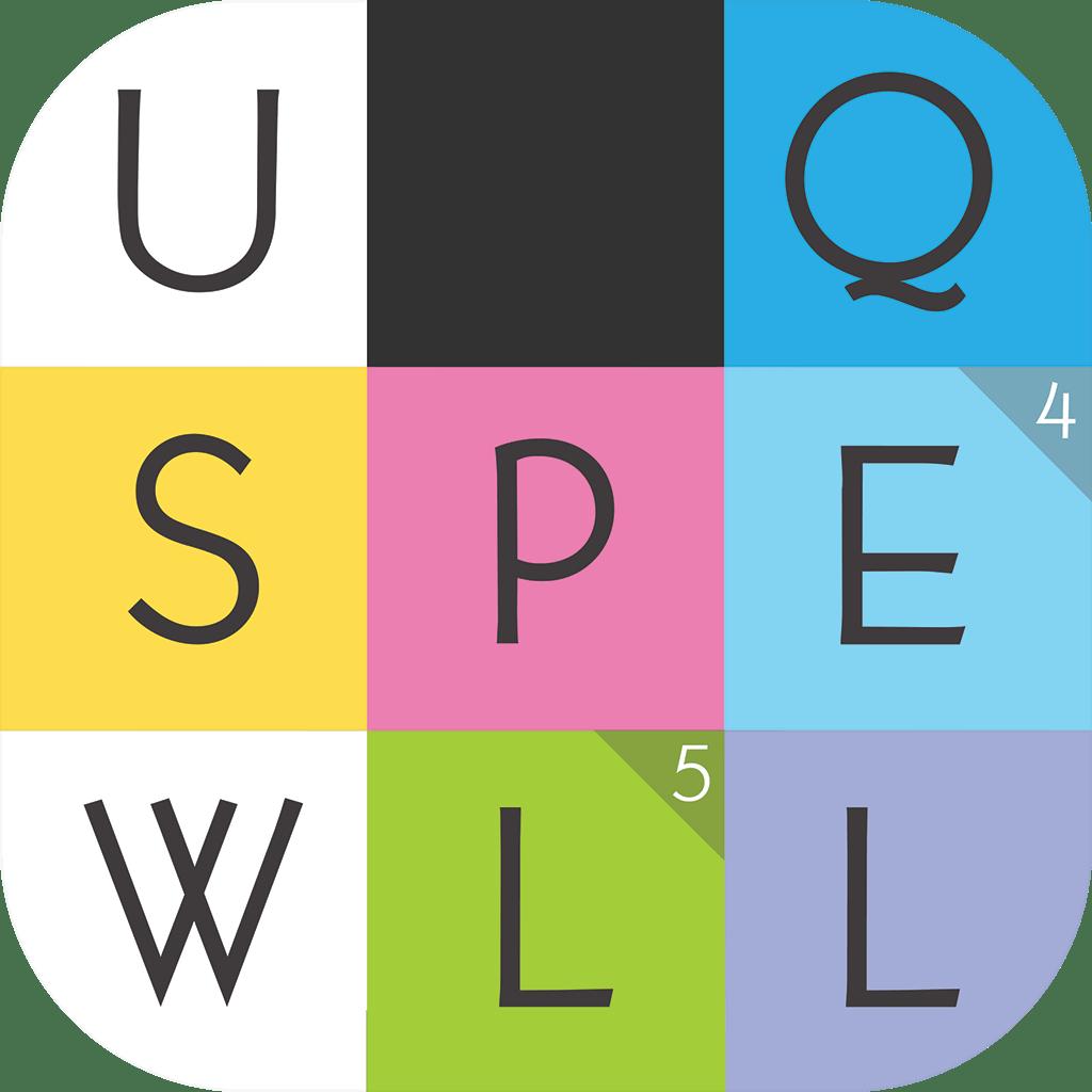 SpellTower: Best Word Games on iPhone