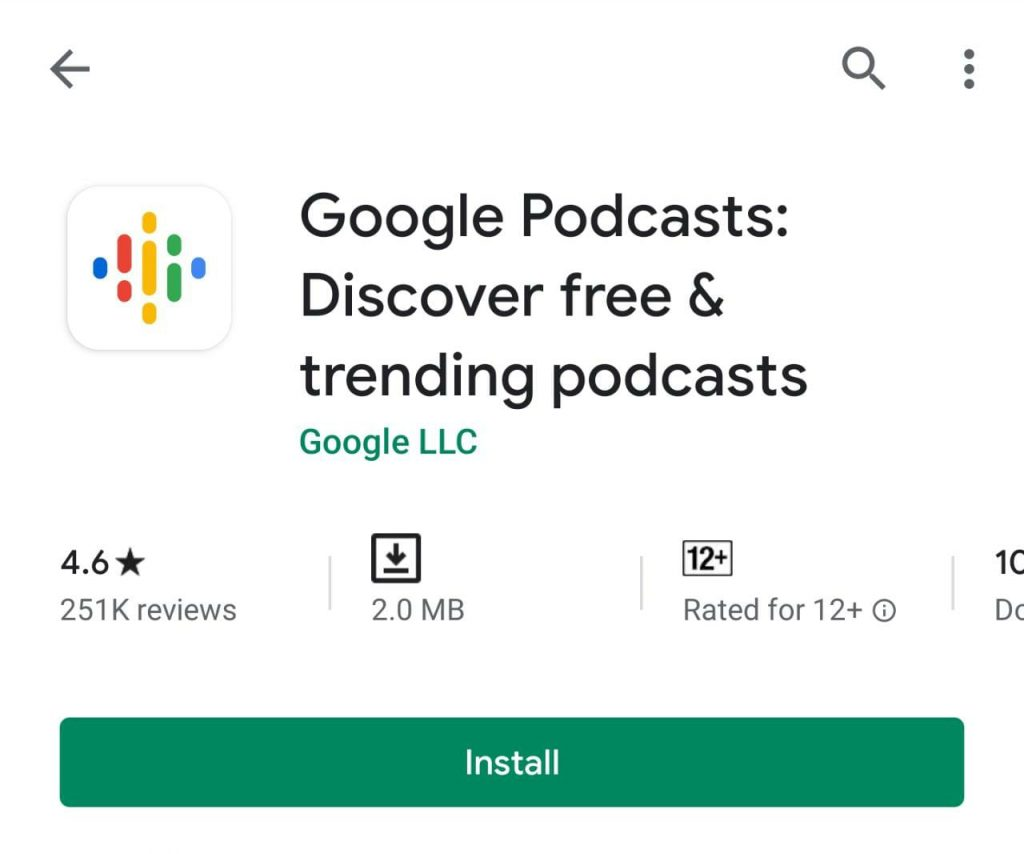 How to Listen to Podcasts on Android?