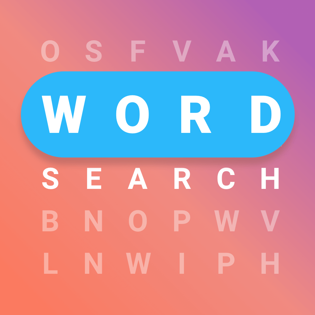 Word Search Pro: Best Word Games on iPhone