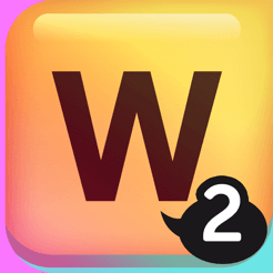 Words With Friends 2 Word Game:   Best Word Games on iPhone