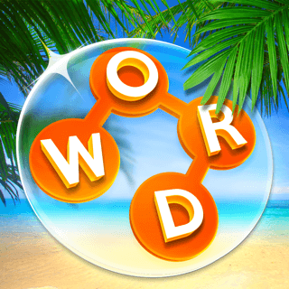 Wordscapes: Best Word Games on iPhone