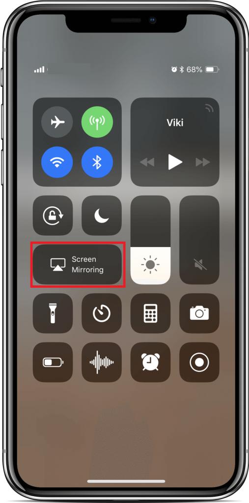 YouTube on Apple TV from iPhone / iPad