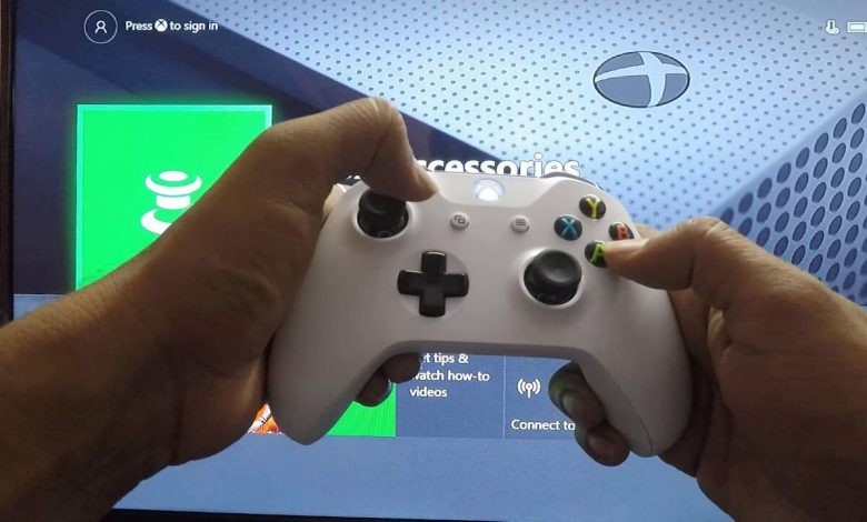 how to restart xbox one