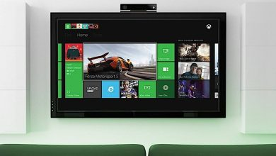 live tv on xbox one