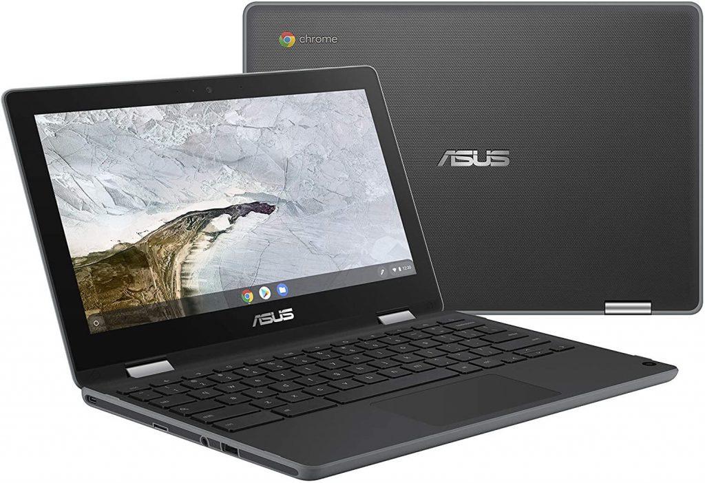 ASUS Chromebook Flip C214: Best Chromebooks for Students