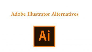 Adobe Illustrator Alternatives