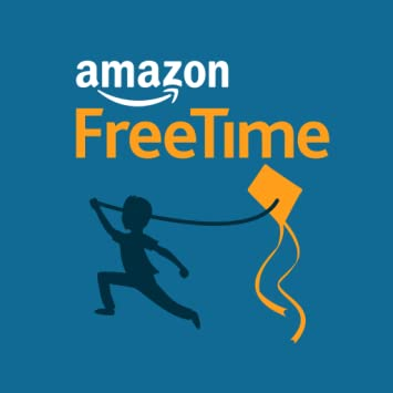 Amazon FreeTime Unlimited - Best Android Apps for Kids