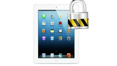 Antivirus for iPad
