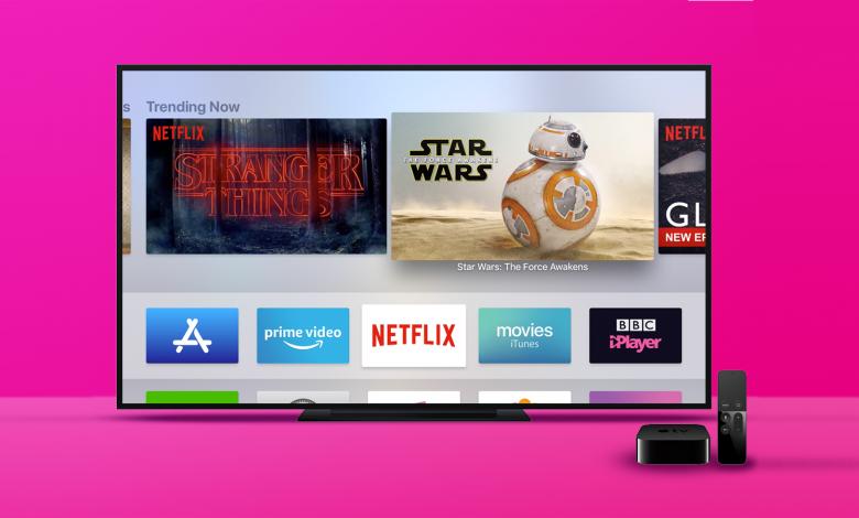 Best Apps for Apple TV