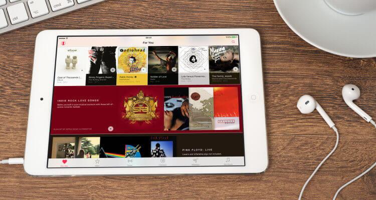Best Lyrics App for iPad