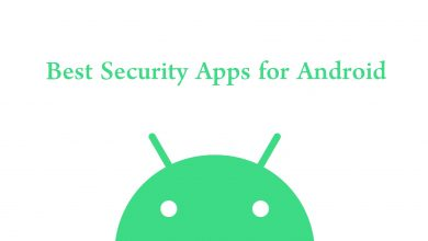 Best Security app on Android