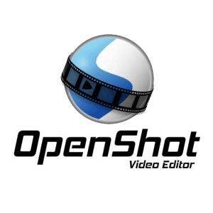 OpenShot - Best Video Editors for Chromebooks