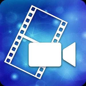 PowerDirector  - Best Video Editors for Chromebooks