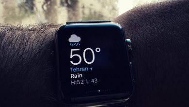 Best Weather Apps for Apple Watch