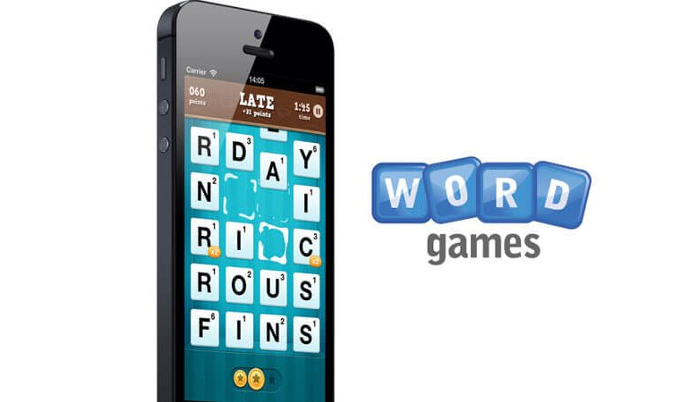 Best Word Games on iPhone