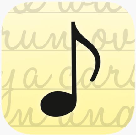 Camena - Song Lyrics app for iPad