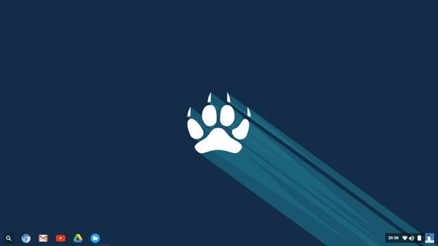 Cub Linux - Best Linux Distro for Chromebook