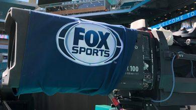 FOX Sports on Firestick