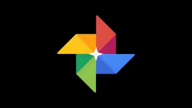 Google Photos Dark Mode